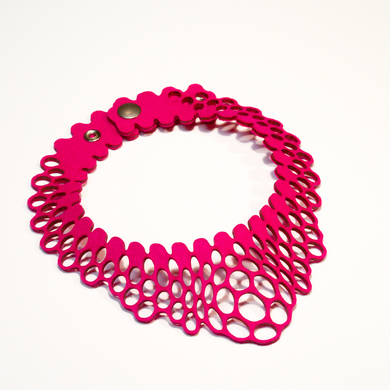 Radial Necklace